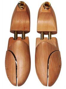 靴洗い ウッドシューキーパー