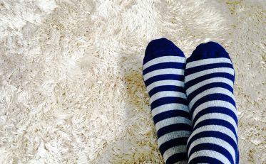 靴下 臭い