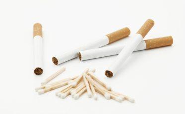 タバコ 体臭