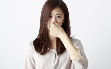 女性 体臭
