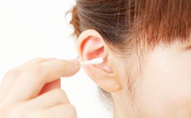 耳垢でワキガチェック